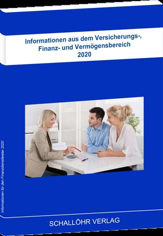 Informationen 2020