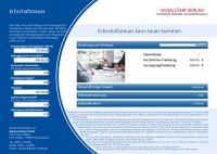SV-Formular Erbschaftsteuer
